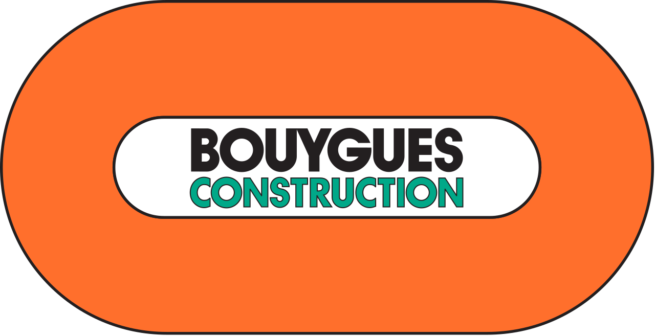 application présentation commerciale Bouygues Construction