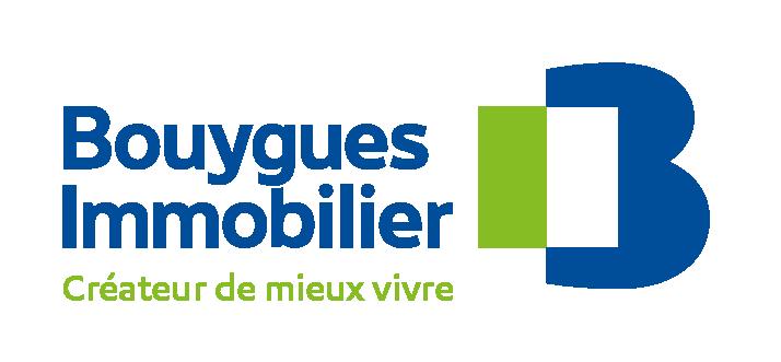 application présentation commerciale Bouygues Immo