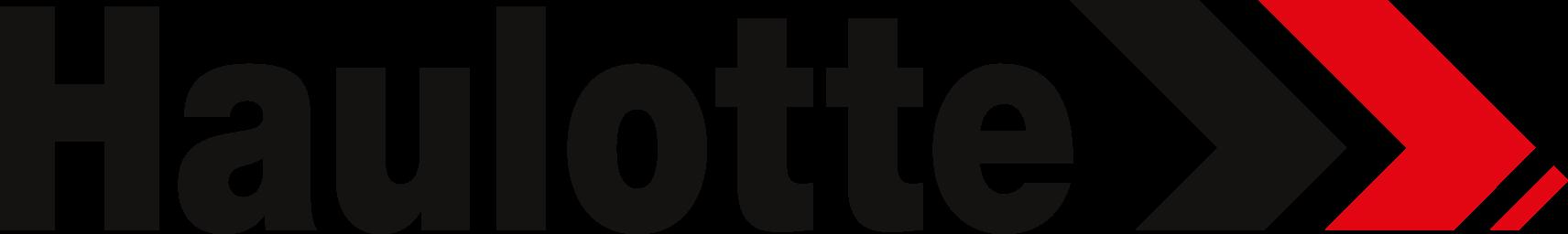 application présentation commerciale Haulotte