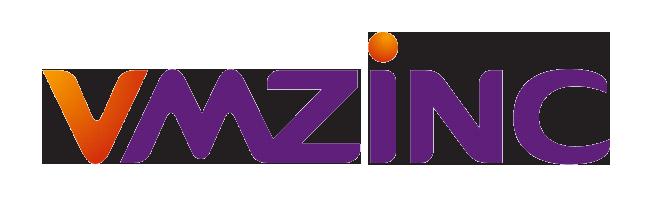 application présentation commerciale VMZINC